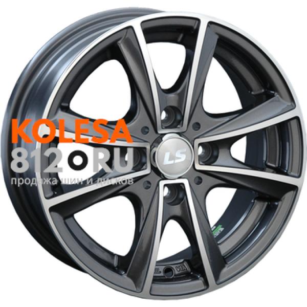 LS Wheels LS231 GMF