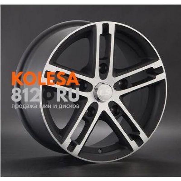 LS Wheels LS292 MBF