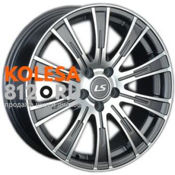 LS Wheels LS311 GMF
