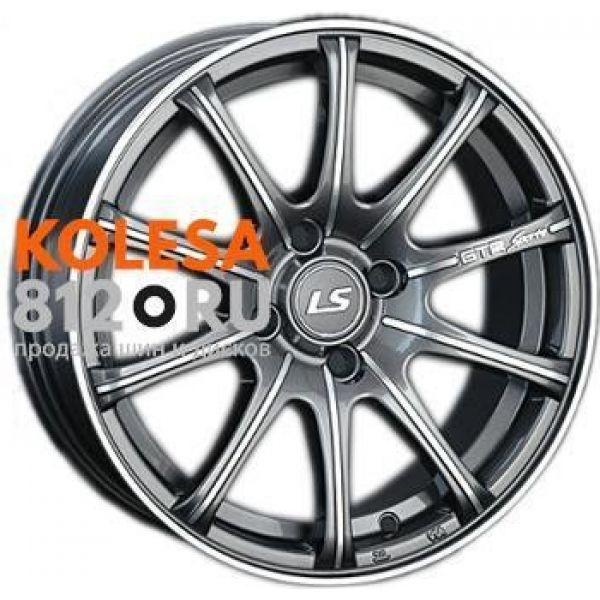 LS Wheels LS317 GMF