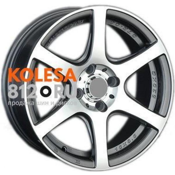 LS Wheels LS328 GMF