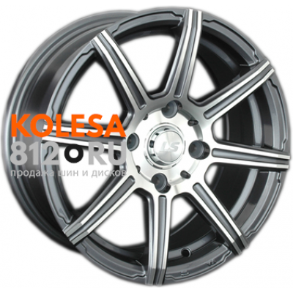 LS Wheels LS571 GMF
