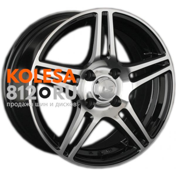 LS Wheels LS770 BKF