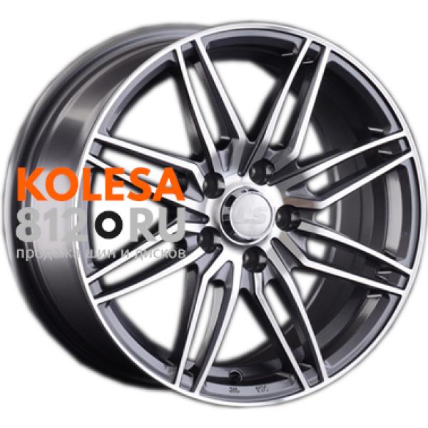 LS Wheels LS832 GMF