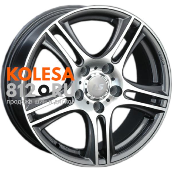 LS Wheels LS838 GMF