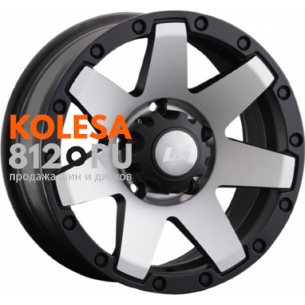LS Wheels LS881 MBF