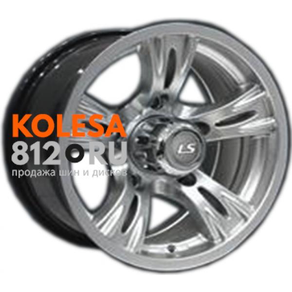 LS Wheels LS883 BKL