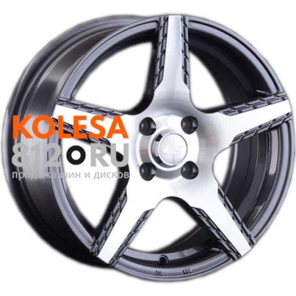 LS Wheels LS888 GMF