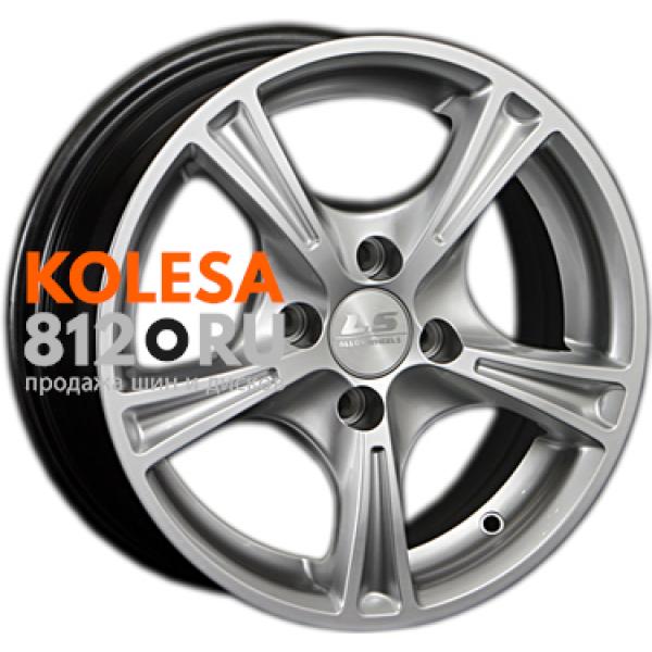 LS Wheels NG 232 HP