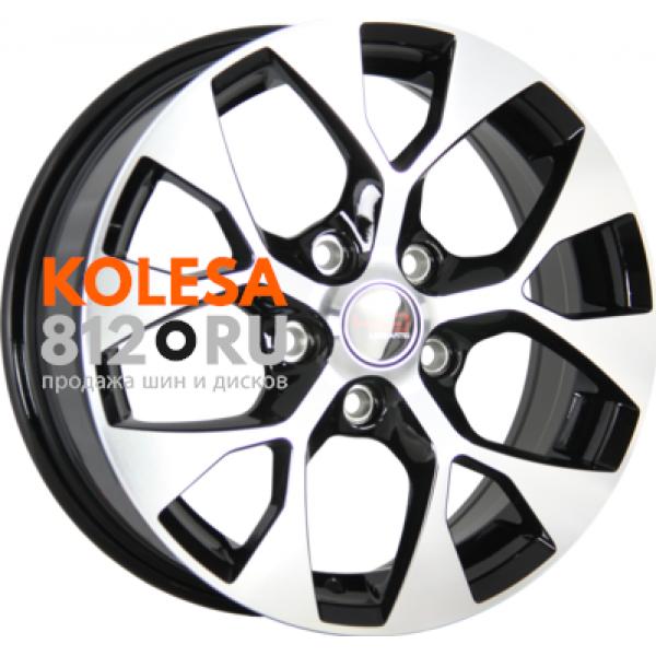 LegeArtis Concept KI504 BKF