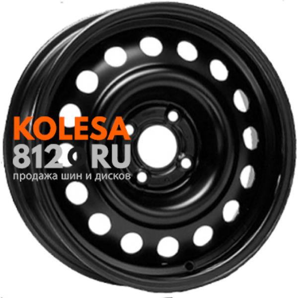 Trebl 53A36C black