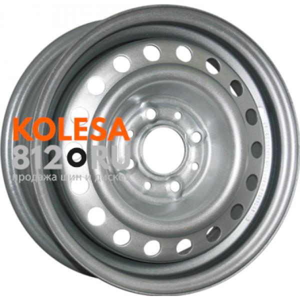 Trebl 53A45V silver