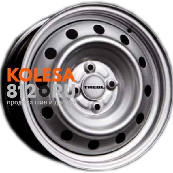 Trebl 8135 silver