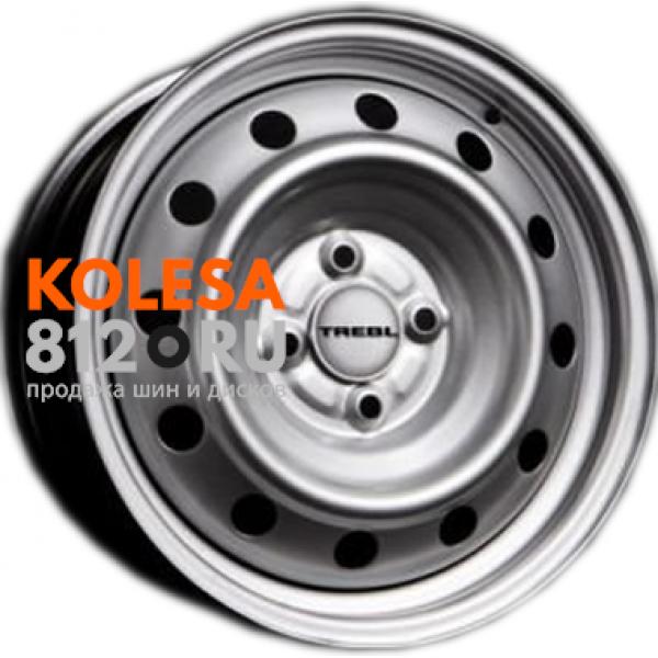 Trebl 9487 silver
