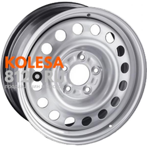 Trebl X40027 silver