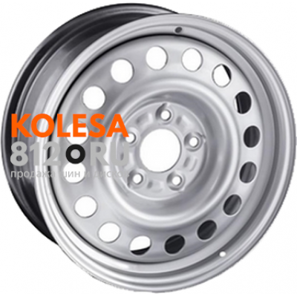 Trebl X40031 silver