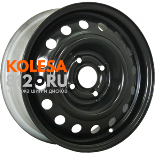 Trebl X40052 Black