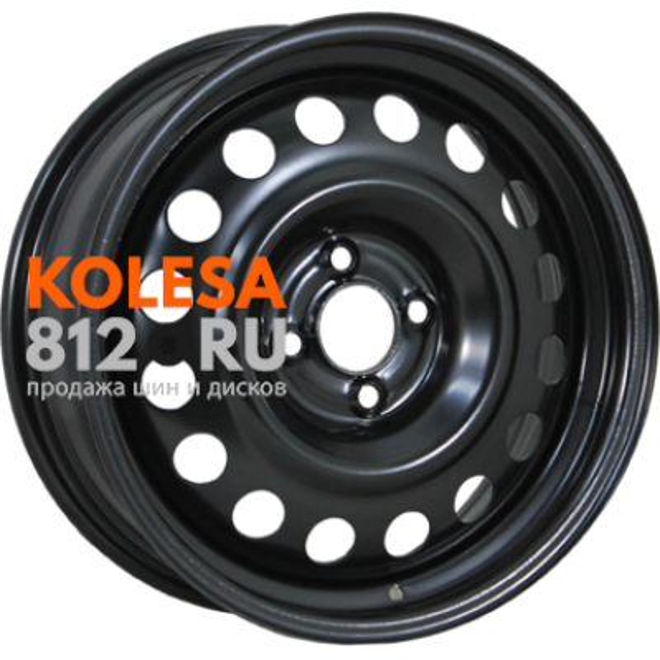 Trebl X40924 black
