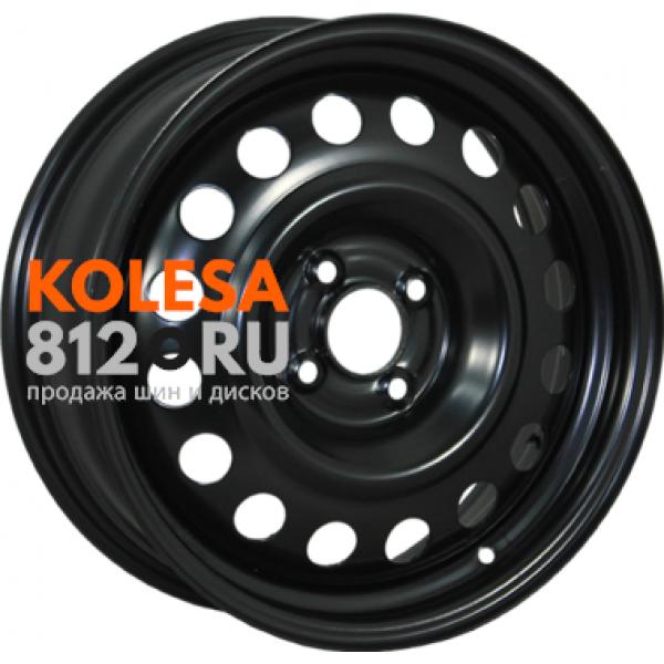 Trebl X40933 black