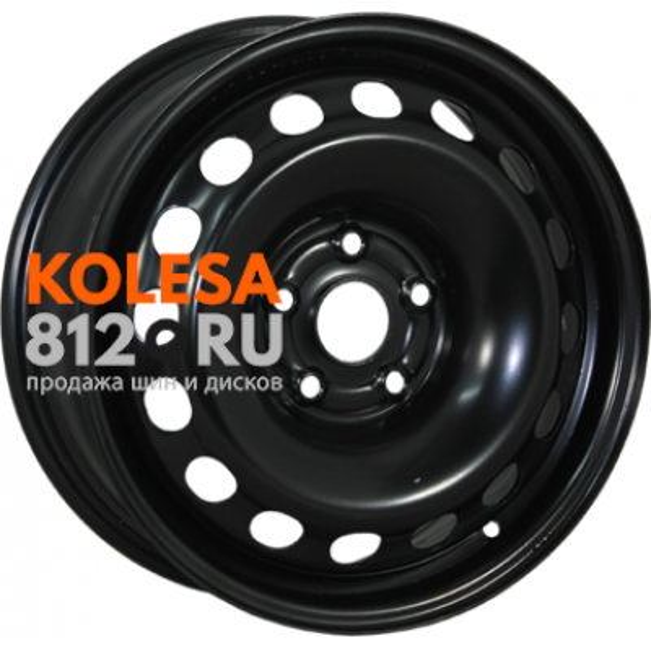Trebl X40935 black