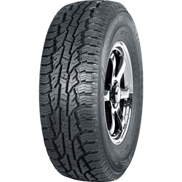 Nokian Tyres Rotiiva AT Plus