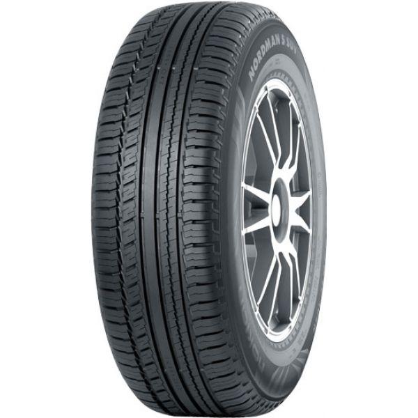 Nokian Tyres Nordman S SUV