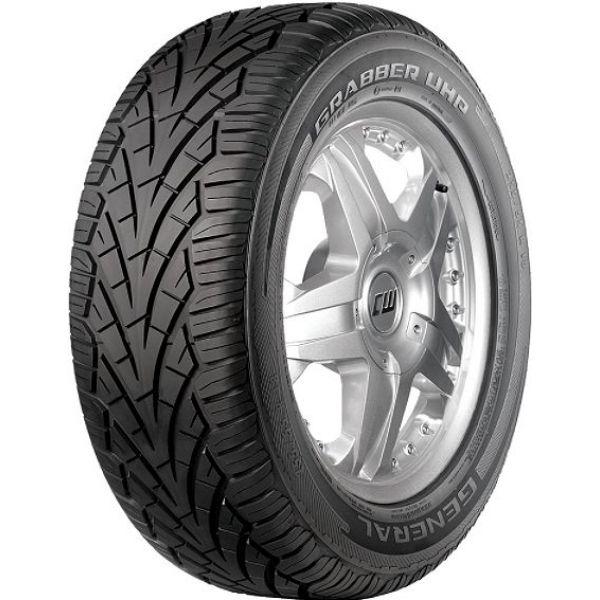 General Tire Grabber UHB