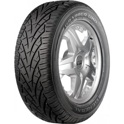 General Tire Grabber UHP