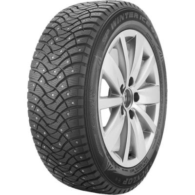 Dunlop SP Winter Ice 03 245/45 R20 99T (шип)