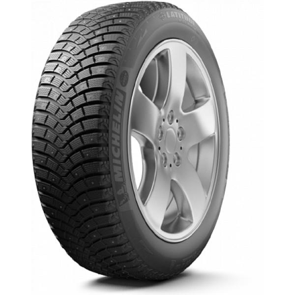 Michelin Latitude X-Ice North 2 Plus