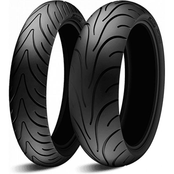 Мотошины Michelin Pilot Road 2