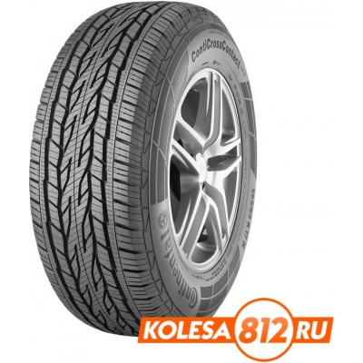 Continental ContiCrossContact LX2 225/65 R17 102H XL