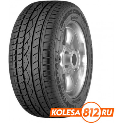 Continental ContiCrossContact UHP 245/45 R20 103W