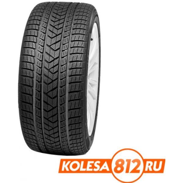 Шины Pirelli Winter Sottozero 3