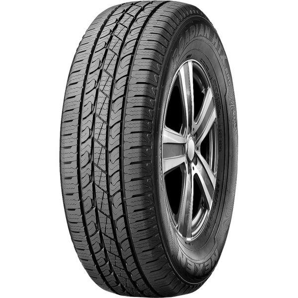 Nexen (Roadstone) Roadian HTX RH5