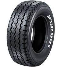 Dunlop SP LT 8