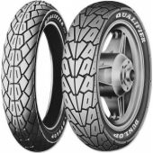 Dunlop K 525 Qualifier