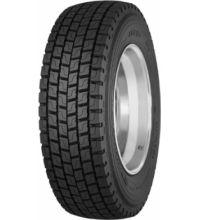 Michelin XDE2
