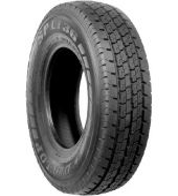 Dunlop SP LT36