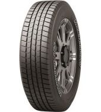 Michelin X LT A/S