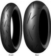 Dunlop Sportmax GPRa-13