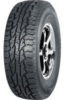 Nokian Tyres Rotiiva AT Plus